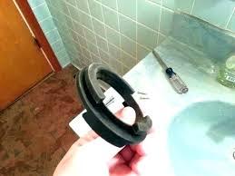 bathtub will not drain drain stopper