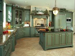 Green Country Kitchens