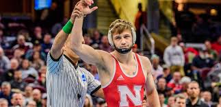 photo courtesy of tony rotundo wrestlersarewarriors it s about that time we are only days away from the 2018 cliff keen las vegas invitational