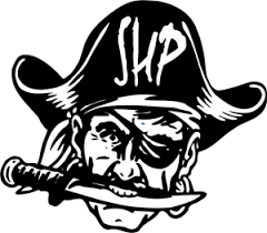 SHP Pirates Logo Vector (.EPS) Free Download