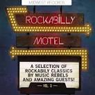 Rockabilly Motel, Vol. 3