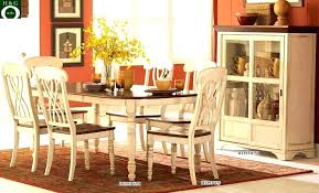 full size of engaging antique white dining table set 8 modern concept room sets 0 hygena