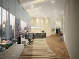 wooden office buildings. Excellent Interior Office Hallways With Wooden Floor Snapshot, Buildings R
