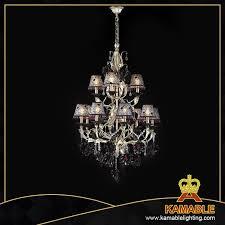decorative brass crystal chandelier md0925 8 4a