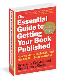 The Essential Guide To Getting Your Book Published Workman Publishing