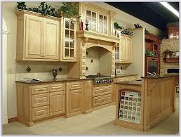 Kitchen Woodwork Design