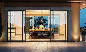 glass sliding doors san go pocket