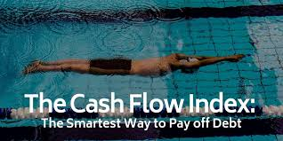 Cash Flow Band Cash Flow Index The Smartest Way To Pay Off Debt