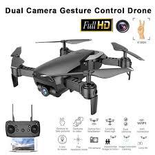 ! M69G FPV <b>RC Drone 4K</b> with <b>1080P</b> Wide-angle WiFi <b>HD</b> Camera ...