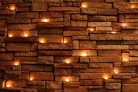 candle walls - Google Search