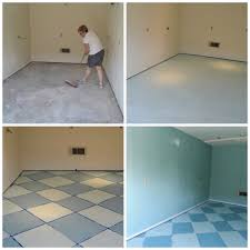 painting a cement floorCreative Painting Concrete Floors Ideas  Home Design by John