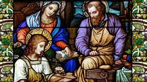 Fête de la Sainte Famille : une fête pour notre temps - District du Canada