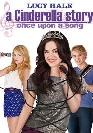 Comme Cendrillon 3 - A Cinderella Story : Once upon a song