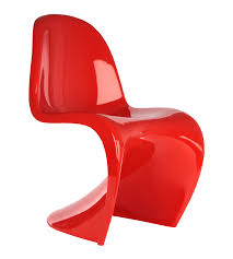 iconic furniture. Iconic Chairs\u2026In RED! Furniture I