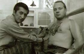 Artist Honor Roll Since '49 — Tahiti Felix's Master Tattoo Parlor & Museum  Est. 1949
