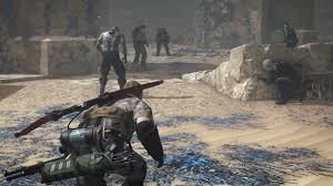 Metal Gear Survive Steam Key