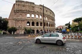 Blocco auto diesel 2020-2021 Lazio a Roma, Latina, Frosinone ...