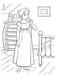 Small Picture Kids n funcom 25 coloring pages of Peter Pan