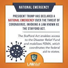 Stafford Act ...