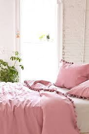 full size of plain dusky pink duvet cover dusty pink single duvet cover magical thinking pom