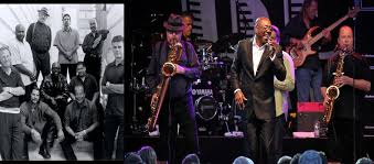 Tower Of Power Belly Up Tavern Solana Beach Ca Tickets