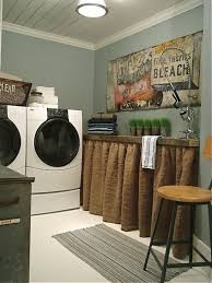 Laundry furniture Bathroom 42 Laundry Room Design Ideas To Inspire You
