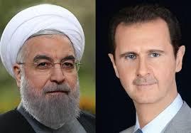 Image result for پیروزی ایران در سوریه