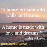 Quotes About Home Quotes About Home Inspirational Words Of Wisdom 15
