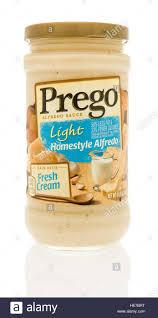 Winneconne Wi 13 December 2016 Jar Of Prego Light