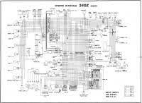 1973 240z wiring diagram wiring diagram \u2022 1979 datsun 620 wiring diagram heater fan blower does not work electrical the classic zcar rh classiczcars com 1973 240z interior 1973 258 wiring harness diagrams
