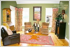 French Country Living Room Amazing Design