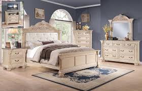 White Wood Bedroom Set - Bedroom design ideas