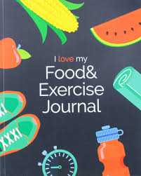 Image result for food tracking journal amazon