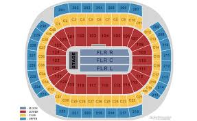 Links Found Here For Seating Charts For All Shows Josh