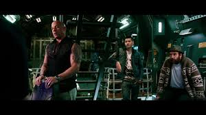 xXx Return Of Xander Cage 4K UHD Review Films At Home