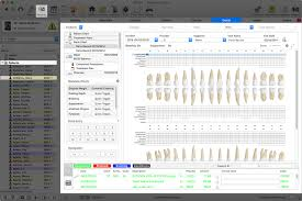 Perio Perio Chart Macpractice Helpdesk