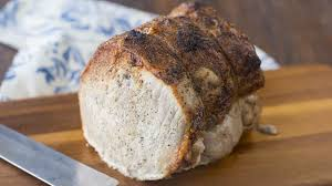 how to roast pork loin perfectly