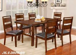 modern dining room table and chairs. Modern Dining Room Chairs Table, Montreal Table And S