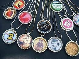 bottle cap jewelry choose some cute pictures to put in your if you have a picture bottle cap