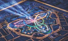 Dubai Expo 2020 UK Pavilion ...
