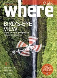 Oahu Tide Chart 2018 Where Magazine Oahu Apr 2018 By Morris Media Network Issuu