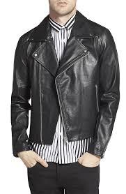 riders men biker leather jackets