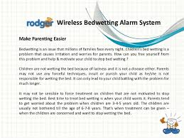 Bedwetting Treatment Middle East Africa