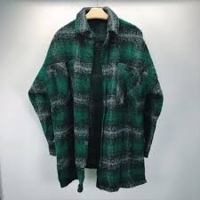 New Arrivals Kanye West Check Pattern Wool Blend Tweed