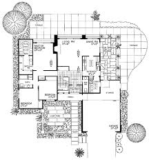 Contemporary Ranch House Plans With Photos HOUSE DESIGN AND OFFICE Contemporary Ranch Floor Plans