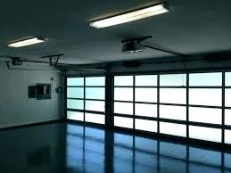 plexiglass vs glass garage doors frosted door modern aluminum full view glass with s plexiglass glass
