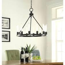 chandeliers bronze