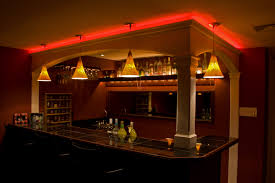 basement bar lighting ideas. Apartment Decorative Best Home Bars 25 Basement Bar Design Ideas Lighting