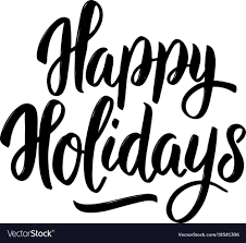 happy holidays white.  White For Happy Holidays White W