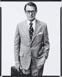 Elliot Richardson, Secretary of Commerce, Washington, D.C., May 4, 1976 -  Walther Collection